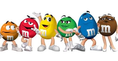Why International Travellers and Business People Can Feel Like Peanut M&Ms