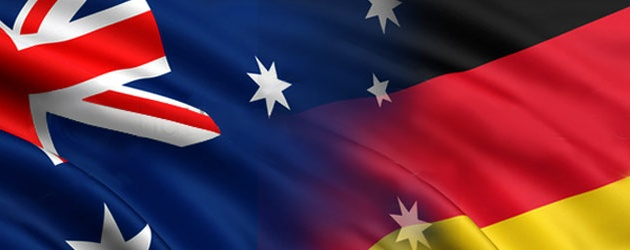 The Role of the Australian German Association