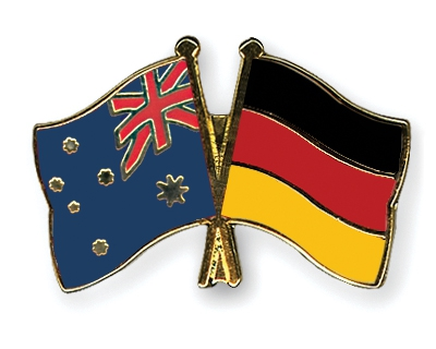 German born residents of Australia outnumber Aussies in Germany 7 to 1