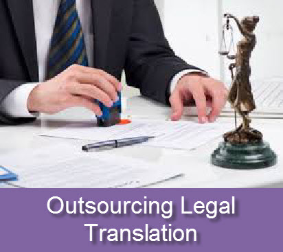 The Benefits of Outsourcing Legal Translation