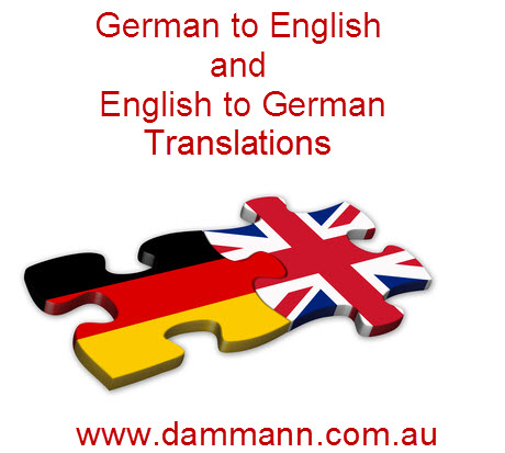 Translation Facts About German That You Never Knew