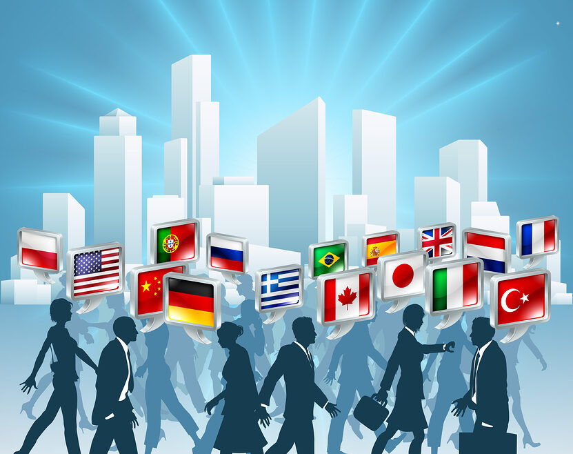 How Many Languages Does Your Business Speak?
