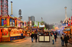 German Translation for the Large German Market