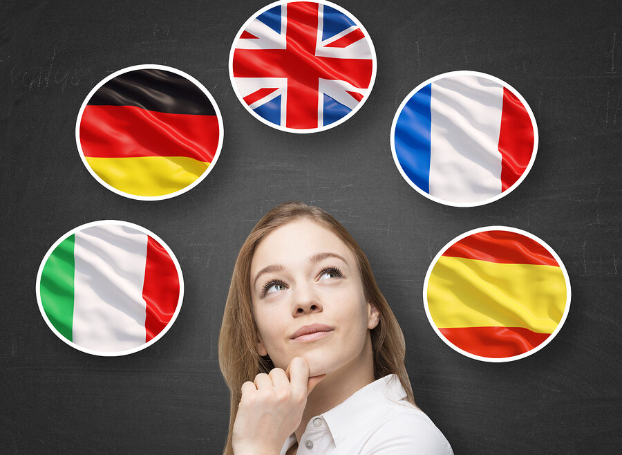 English to German Translation Demands