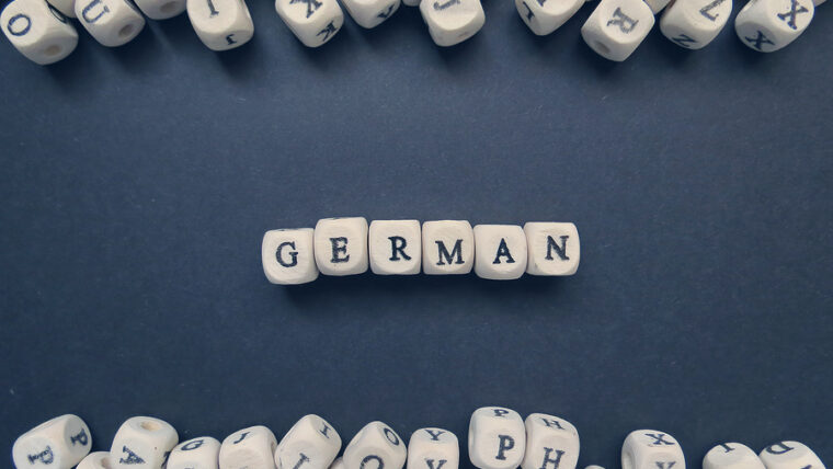 Are German English Translators a Bunch of Introverts?