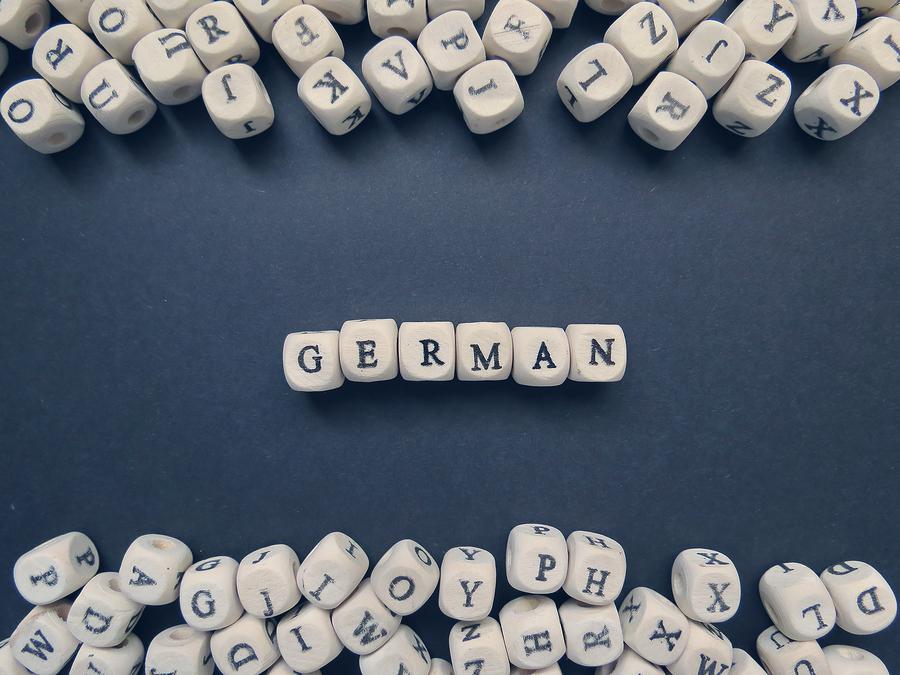 German English Translators
