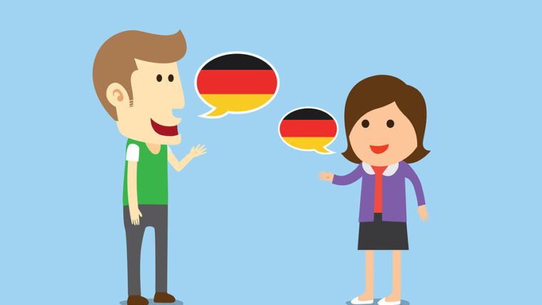Idiomatic German is Fun to Learn