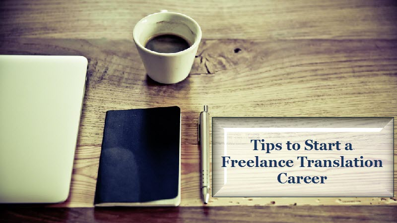 Freelance Translation Career