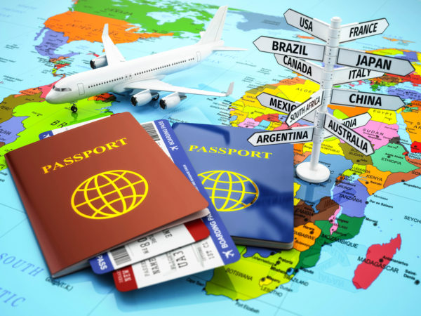 immigration document translation