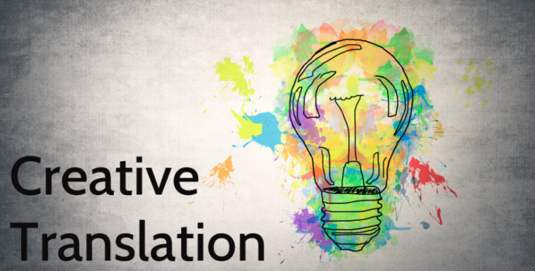 What is Creative Translation?