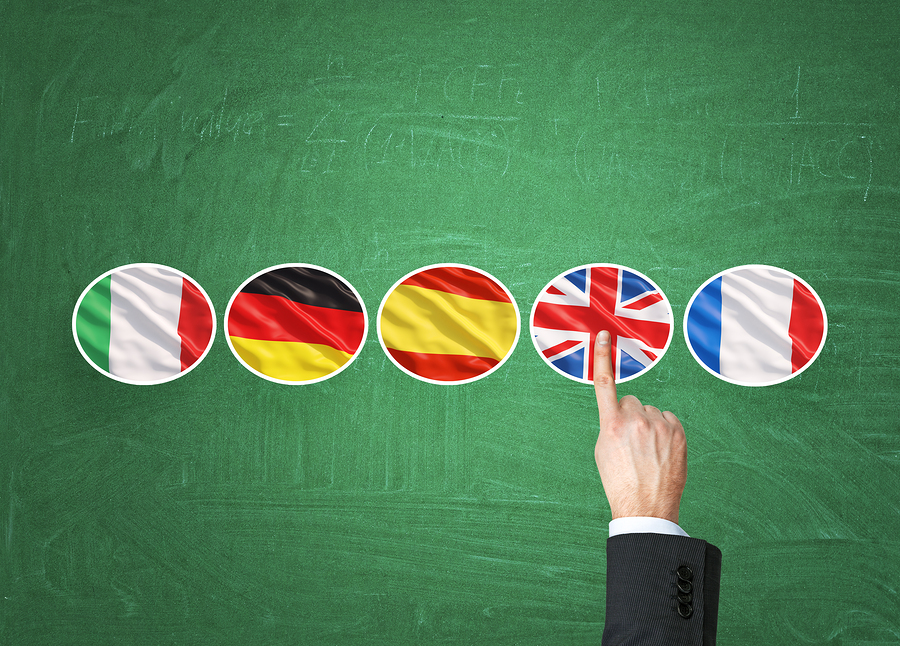 5 Languages That You Should Target if Expanding Your Business