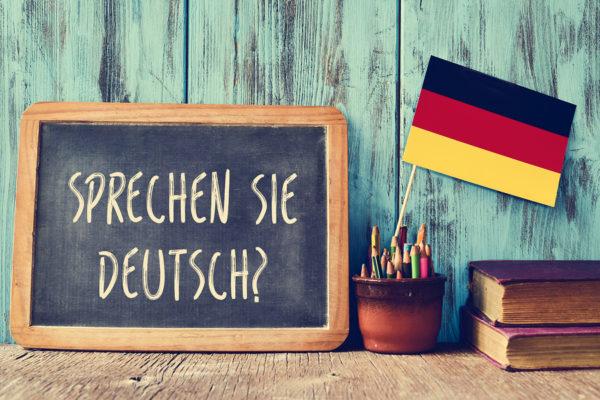 Is German Languages Spoken in Australia?