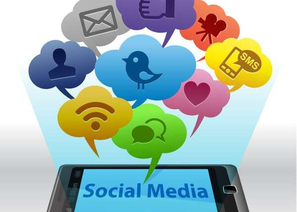 Social Media Harnesses the Power of the World's Conversation