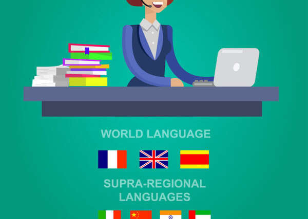 What are the Highest Paying Translation Languages in the World?