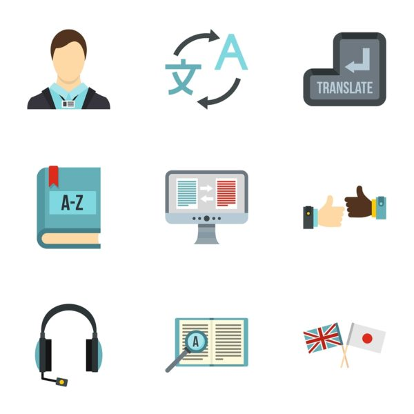 Several Translation Methods to Help You With Your Work