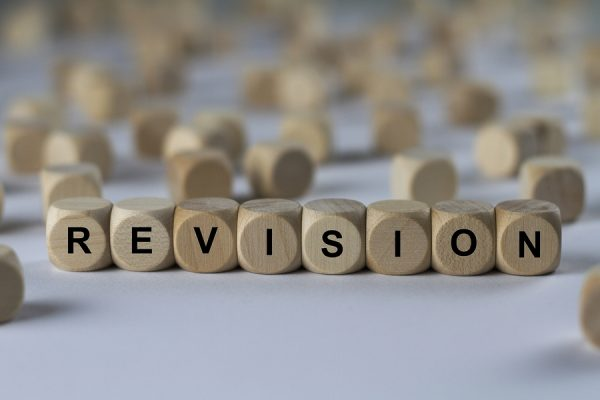 Why is it Important to Include Revision in Translation?