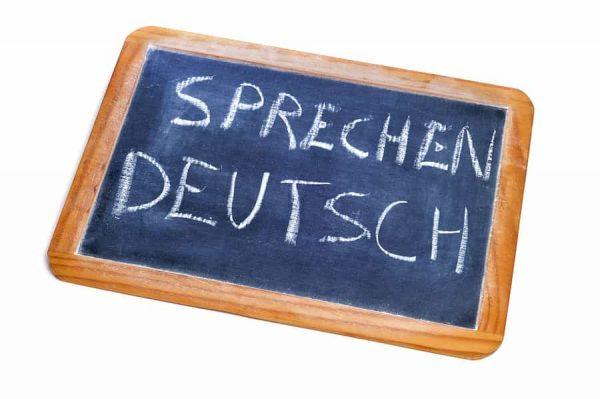 Where in the World is German Spoken?