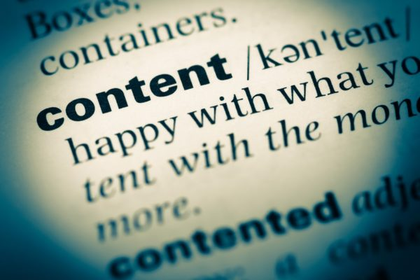 4 Types of Content That Will Have an Impact on the Way You Translate