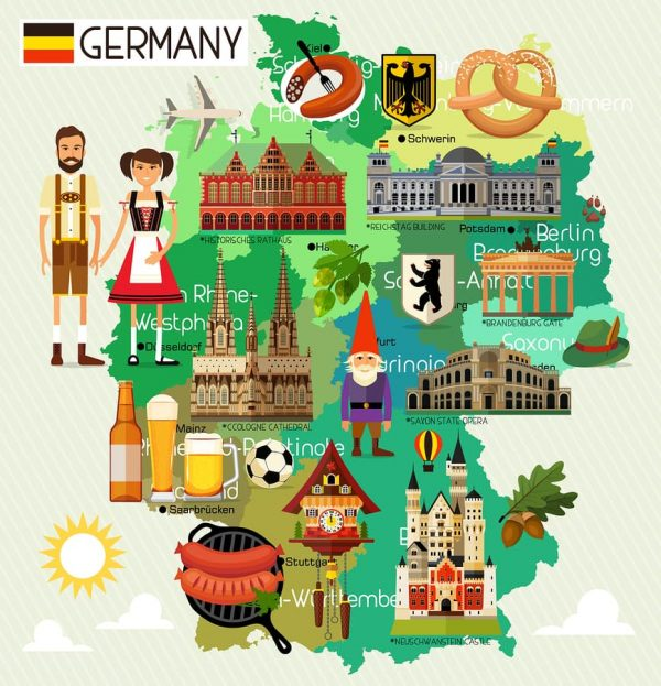 12 Cultural Customs Only Germans Will Understand