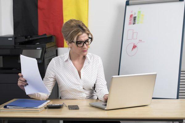 German Translators Can Start a Business