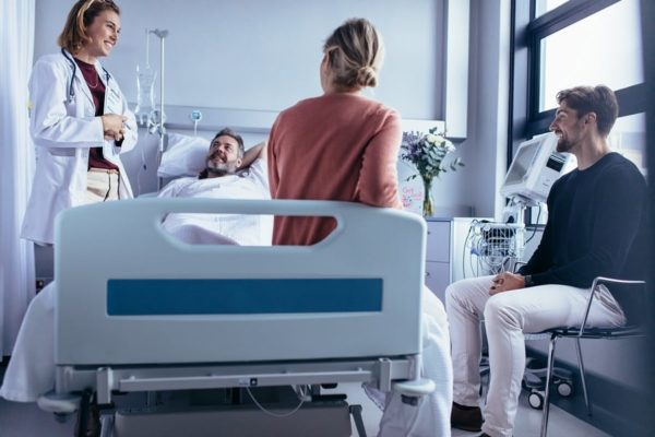 Onsite Interpreters: Avoid Communication Barriers in Health Sector