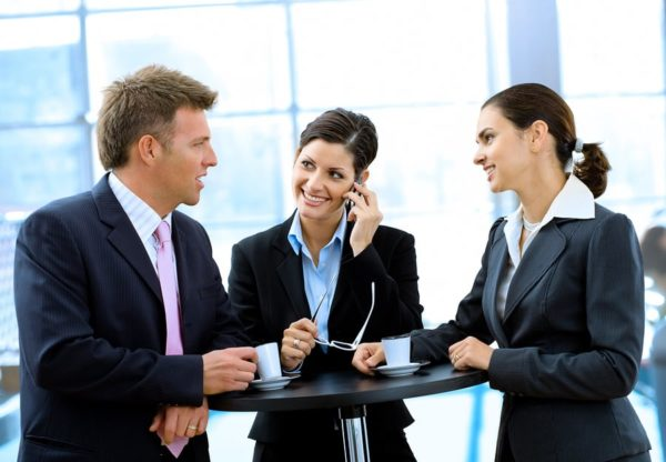 Why Businesses Need Professional Interpreters